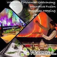 Molecu‐L.~モリキュール~