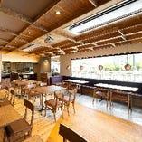 ◆『巣箱』◆ 阪急洛西口駅より徒歩1分のカフェ&ダイニング