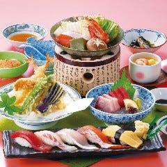 Kamogata-chaya Okayamatakayanagiten