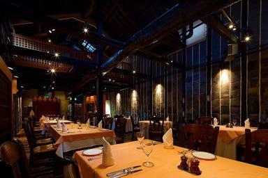 倉敷ロイヤルアートホテル レストラン 八間蔵 店内の画像