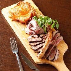 肉×クラフトビール ムサシノバル ひばりヶ丘店