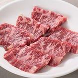 牛ハラミ(タレ・塩)