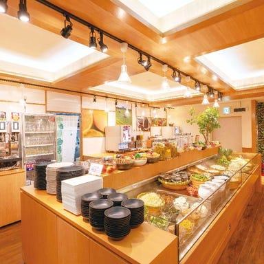しゃぶ食べ 三鷹北口駅前店 店内の画像