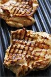 女子会コースのメインはグリルで香ばしく焼いたチキン料理!