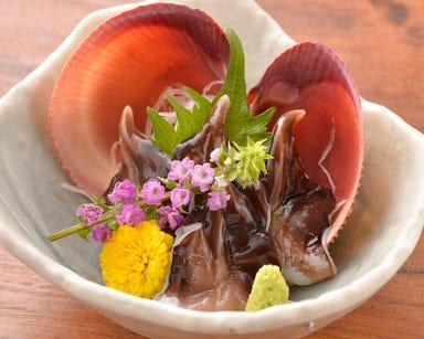 寿司茶屋 桃太郎 上野店 メニューの画像