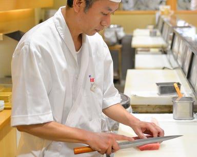 寿司茶屋 桃太郎 上野店 コースの画像