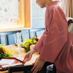 日本料理 四季亭