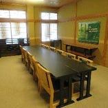 ◆ 宴会におすすめのテーブル個室 ◆