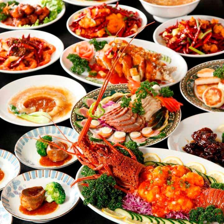 中華食べ飲み放題 華しん園(カシンエン)