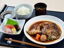 魚魚(うおうお)定食【リニューアルしました!】<平日限定>