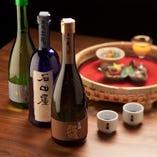 ■黒龍専売店■当店は福井県の日本酒「黒龍専売店」です