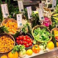 農家の台所 新宿三丁目店