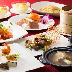 ホテル日航大阪 中国料理 桃李