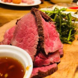 牛フィレ肉のロディサリービーフ