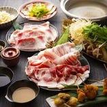 【猪×豚】和歌山県次世代ブランド『イブ美豚』をご賞味ください
