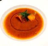 スープ・ド・ポアソン