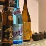 焼酎や泡盛、サワーも生レモンや生グレープフルーツと幅広くリーズナブルな価格で用意しております!