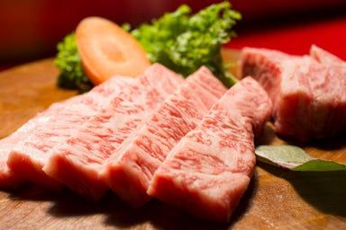 黒毛和牛一頭買い 焼肉和牛屋 小田原店 コースの画像