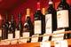 厳選したワインは70種類以上!!