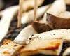 エリンギ茸のバター焼き