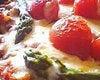 アスパラジャガベーコンチーズ