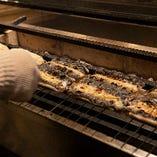 国産鰻を使った絶品料理を味わえる多彩なコースは6,500円〜