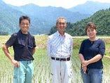 いしざか農園のコシヒカリ【新潟県南魚沼市】