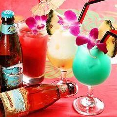 ハワイ料理とハワイビールの店 KauKau 千葉そごう店