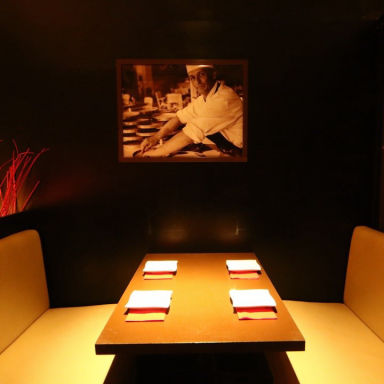 夜景×個室イタリアン グラッツェ grazie 札幌駅JR55店 店内の画像