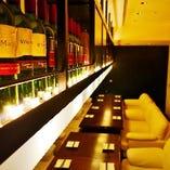 夜景×個室イタリアン グラッツェ grazie 札幌駅JR55店