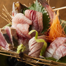 小田原だからこそ!直送新鮮魚介