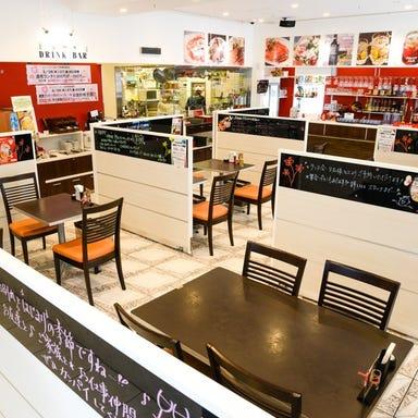 PASTA&CAFE ROSSO FILO ~ロソフィーロ~ コースの画像