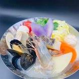 期間限定【一 人 洋 鍋】★★鍋スープはお好みの味が選べます。