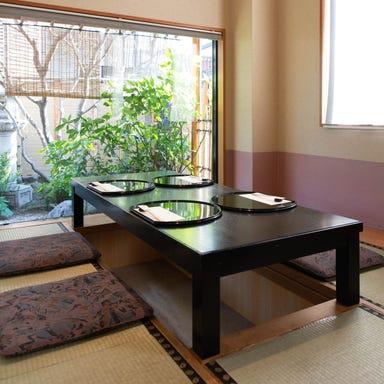 和食とお膳 花やしき  こだわりの画像