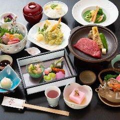 和食とお膳 花やしき