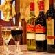 インドワインもご用意しております。