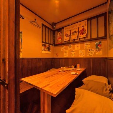 沖縄居酒屋 ENCOUNTER!!  店内の画像