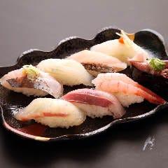 氷見回転寿司 粋鮨 高岡店