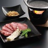 寿司以外にも一品料理も全てにこだわり!寿司以外の料理も◎