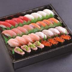 【R01】粋鮨海鮮盛り