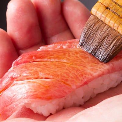 匠の技による珠玉の寿司を鮨たじまで