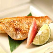 お料理のみ「鮨たじまの定番コース」全9品 12,980円