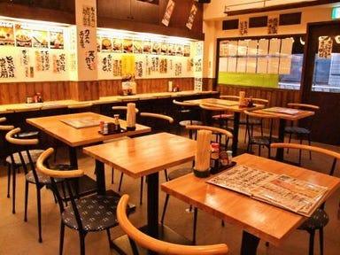 50円やきとり きんちゃん家 北千住店 店内の画像