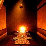 大人の隠れ家個室美食Dining♪