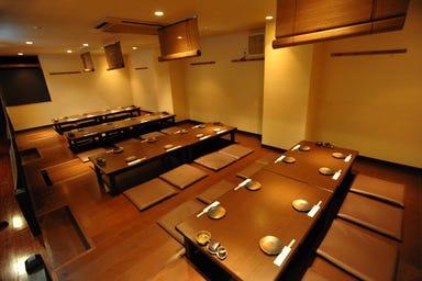 純系名古屋コーチン 酔人  店内の画像
