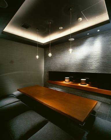 KICHIRI 恵比寿 店内の画像