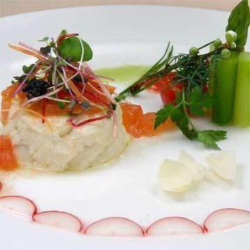 銀座 Sun‐mi本店 フランス料理EMU(エミュ) コースの画像