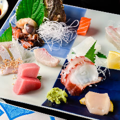 日本料理 くらおか亭
