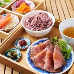 食堂カフェpotto×タニタカフェ イオンモール堺北花田店