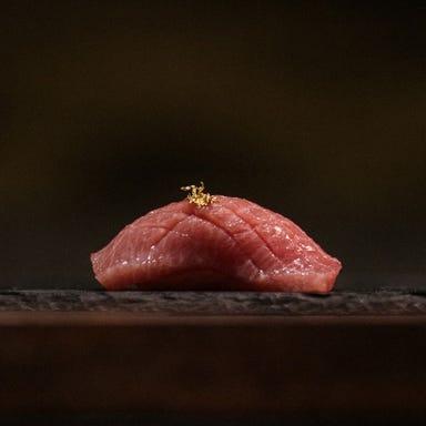 寿司 別邸 なかご 心斎橋 ‐BETTEI NAKAGO‐ メニューの画像